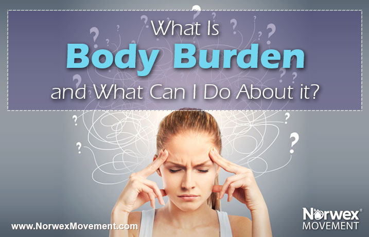 What Is Body Burden and What Can I Do About It?
